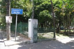 Jazigo Pérpetuo Cemitério da PAZ - Belo Horizonte