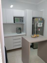 Casa a venda em Itabira com 2 quartos