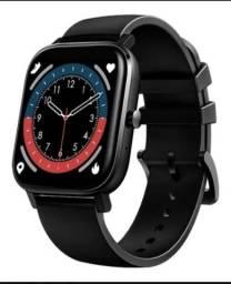Smartwatch Colmi P12 bluetooth e ligação