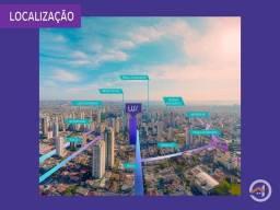 Título do anúncio: Apartamento à venda com 2 dormitórios em Setor oeste, Goiânia cod:5717