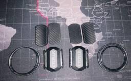 Sensor de velocidade e sensor cadência bike ant+ Cycplus