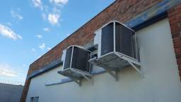 Título do anúncio: Voltcom Instalações elétricas e ar condicionado
