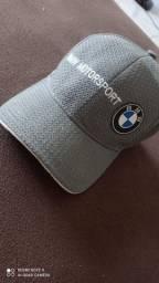Boné puma BMW