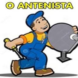 Técnico profissional em antenas