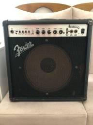 Amplificador Fender Automatic GT