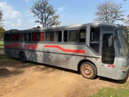 Ônibus Scania 113 ano 96