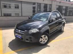 Fiat - Strada cabine estendida