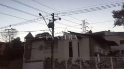Sobrado para aluguel, 5 quartos, 3 suítes, 5 vagas, Campestre - Santo André/SP