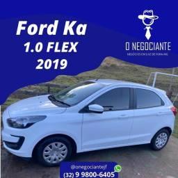 Ford Ká