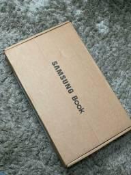 Notebook Samsung book