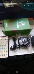 Moto G 7 play zero