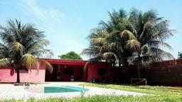 Rancho em Rosana sp