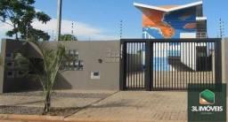 Título do anúncio: Apartamento para aluguel, 2 quartos, 1 vaga, Jardim Alvorada - Três Lagoas/MS