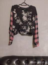 Blusa FARM ($65 retirando)