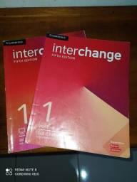 Interchange (Workbook e Students Book)
