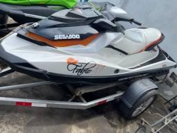 Jet Ski Gti 130, 2012/2013