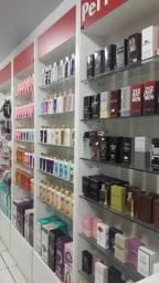 Vendo loja de cosméticos