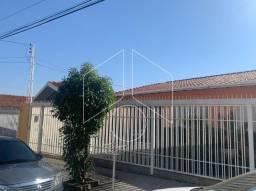 Casa à venda com 2 dormitórios em Jardim alvorada, Marilia cod:V15089