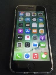 IPhone 7 32 gb black Jet PERFEITO 100%