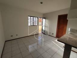 Apartamento para alugar com 1 dormitórios em Fragata, Marilia cod:L15178