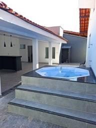 Título do anúncio: Iporanga I, casa alto padrão com amplo espaço.