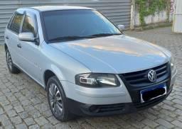 VW Gol 2008 completo 1.6 AP