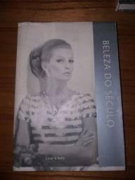 Livro Beleza do Século (Cosac & Naify )