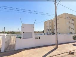 Apartamento à venda com 2 dormitórios em Jardim presidente, Cuiabá cod:CID2538