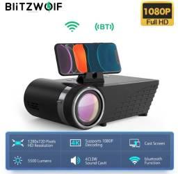 Projetor BlitzWolf BW-VP8 - 5500 Lúmen