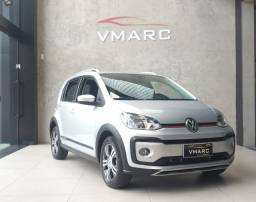 Volkswagen Cross Up 1.0 Tsi 12V 2018