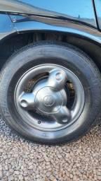 Rodas originais Corsa
