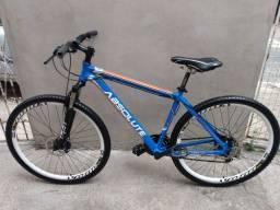 Bike aro 29 Absolute impecável