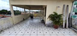 Casa com ponto comercial e 3 kit nets, R$ 500 mil / *
