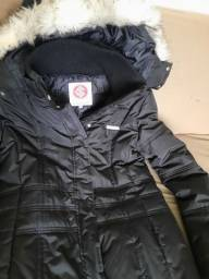 Jaqueta do Internacional