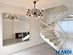 Casa de vila para alugar com 2 dormitórios em Jardim américa, São paulo cod:636948