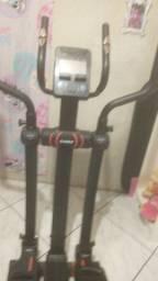 Bicicleta ergométrico