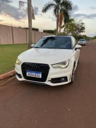Audi A1 S-Line Stg 2