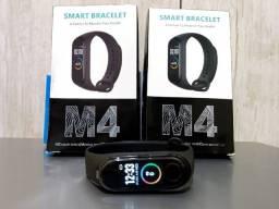 Smartband M4 Relógio inteligente fitness