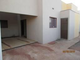 Casa para aluguel, 2 quartos, 1 suíte, 1 vaga, Jardim Primavera - Três Lagoas/MS