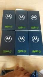 Moto G9 play lacrado com nota fiscal