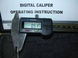 Paquímetro Digital 8? Mitutoyo