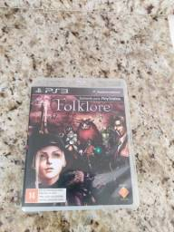 Folklore - Playstation 3.