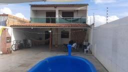 Aluga-se casa na ilha da crôa, Barra de Santo Antônio-Al
