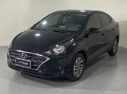 Hyundai HB20S 1.0 Turbo Evolution Automático 2020