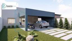 Casa com 3 dormitórios à venda, 90 m² por R$ 150.000 + Parcelas do terreno (R$76.800,00)-