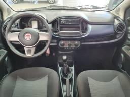 Fiat uno attractive 1.0 flex