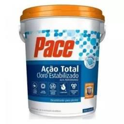 BALDE CLORO PACE 10 KG