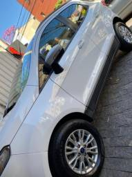Ford Ecosport 1.6 Aut. 5P