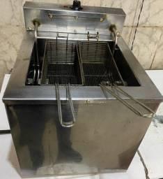 Fritadeira elétrica 23L
