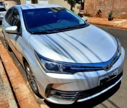 Vendo Corolla XEI 2018/2019